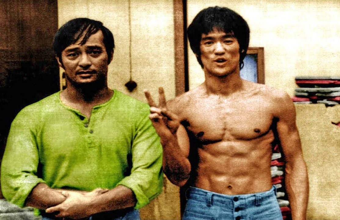 dan inosanto talks about sifu bruce lee wing chun news