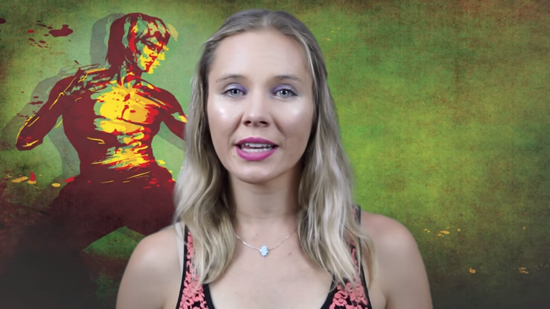 Amy Johnston martial arts history | wing chun & jeet kune do - wing chun news