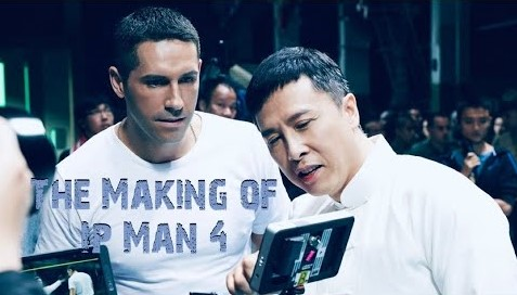 Ip Man 4 The Making Of