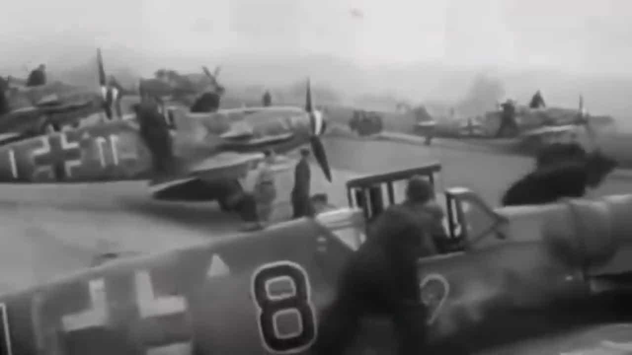 10 Badass Warriors Of All Time - Stepan Gorobets - aircrafts